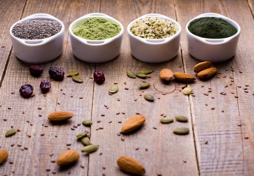 The Secret Health Benefits of Hemp Protein