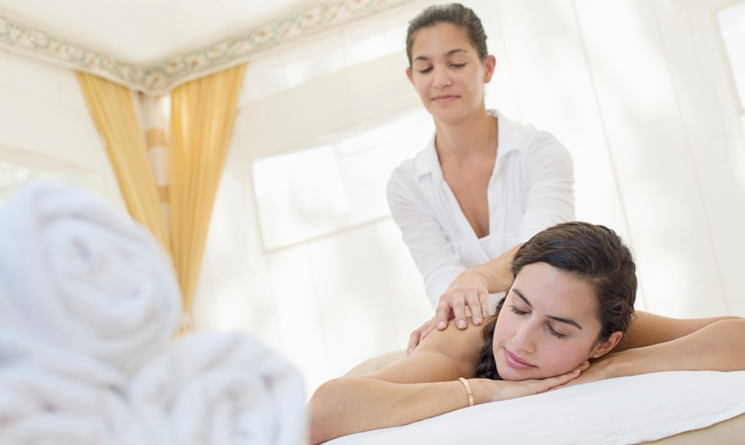 Massage by Good Hands of Citrus Heights