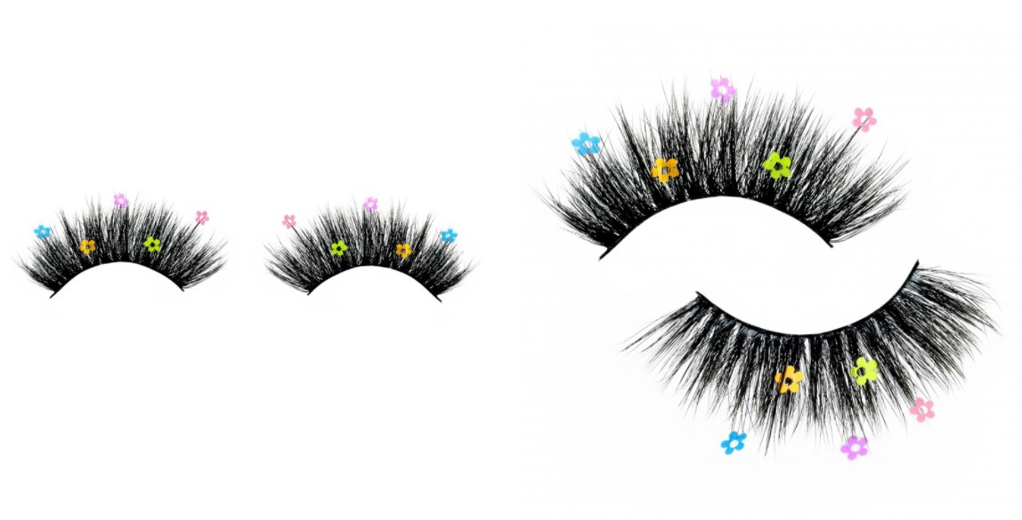 Some Ways to Make Your Lashes Look Beautiful and Dense